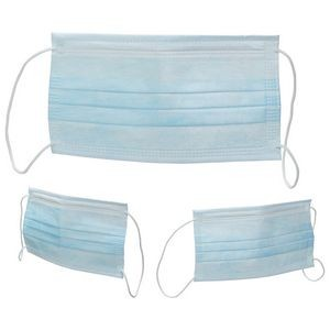 Standard Medical 3-Ply Face Mask